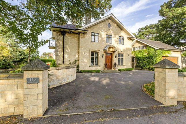 Thumbnail Detached house for sale in Albert Road, Cheltenham, Gloucestershire