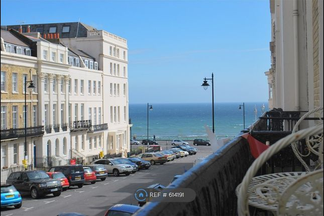 Thumbnail Flat to rent in Portland Place, Brighton