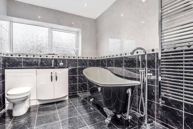 Bathroom of Anson Close, Aylesbury HP21