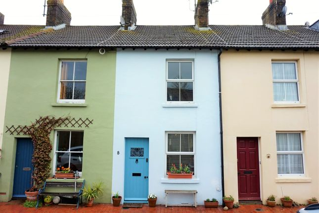 2 bed terraced house for sale in Timber Yard Cottages, Lewes