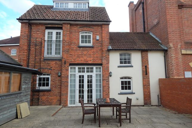 Thumbnail Detached house to rent in Coopers Lane, Abingdon