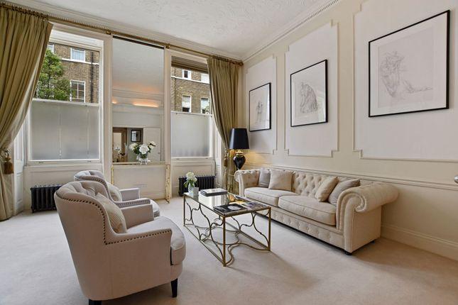 Flat to rent in Upper Wimpole Street, Marylebone Village, London