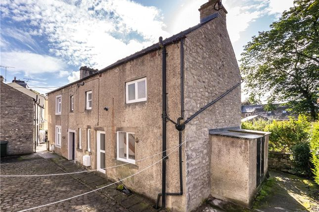 Thumbnail Semi-detached house for sale in Claphams Yard, Giggleswick, Settle, North Yorkshire