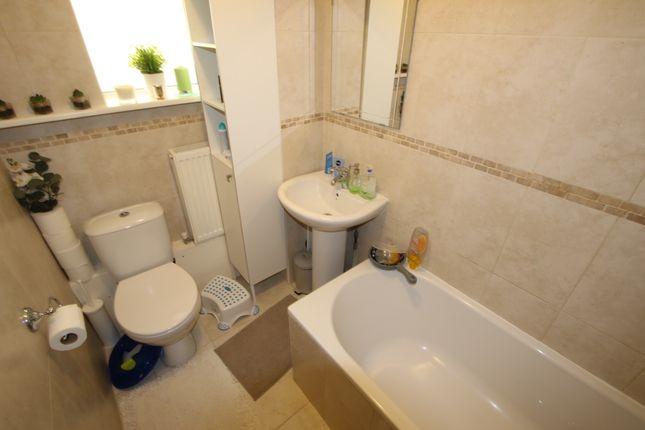 Bathroom of Stafford Road, Swanage BH19
