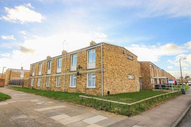 Thumbnail Flat for sale in Upper Mealines, Harlow, Essex
