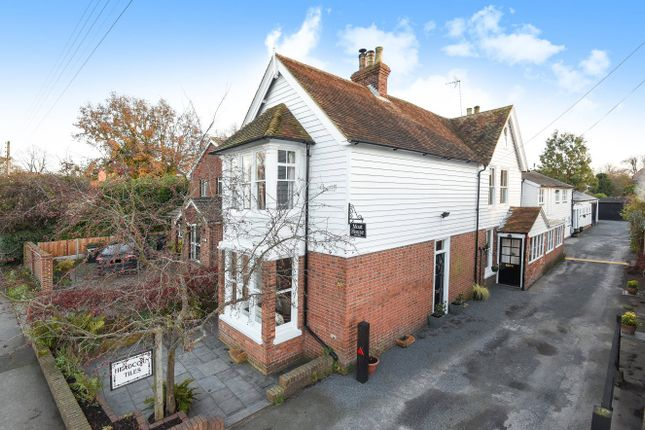 Thumbnail Detached house for sale in Moat Road, Headcorn, Ashford