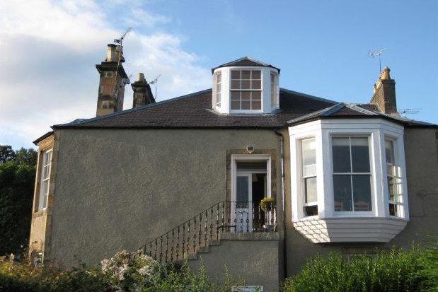 Thumbnail Flat to rent in Bridge Of Allan, Stirling