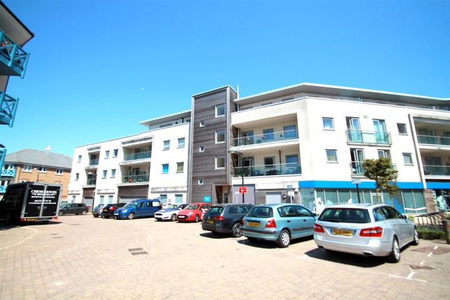 Thumbnail Flat to rent in Lodge Court, The Street, Shoreham-By-Sea