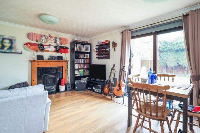 Lounge of Clarkson Drive, Beeston, Nottingham, Nottinghamshire NG9