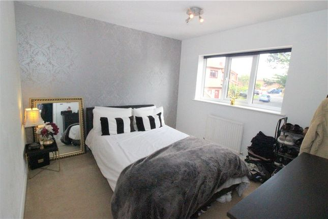 Bedroom 2 of Brackley Drive, Spondon, Derby DE21