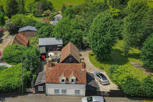 4 bed cottage for sale in High Street, Bradwell-On-Sea, Southminster CM0