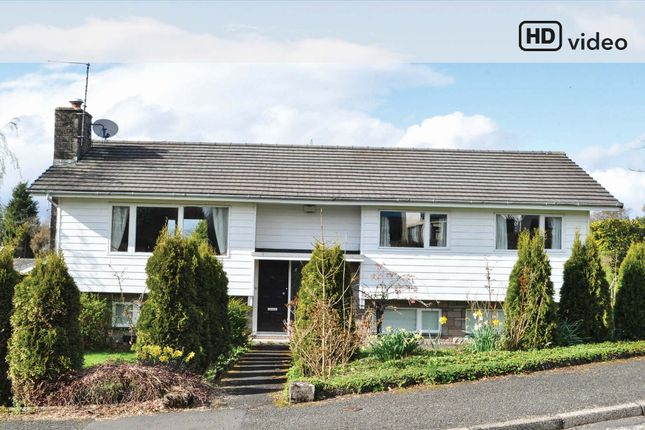Thumbnail Detached house for sale in New Endrick Road, Killearn, Glasgow