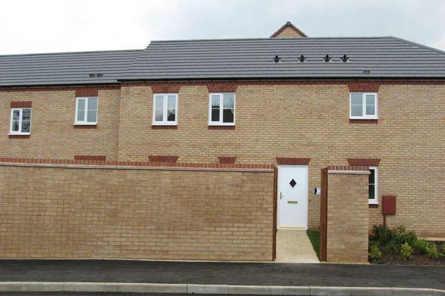 Thumbnail Property to rent in Bowling Green Lane, Northampton