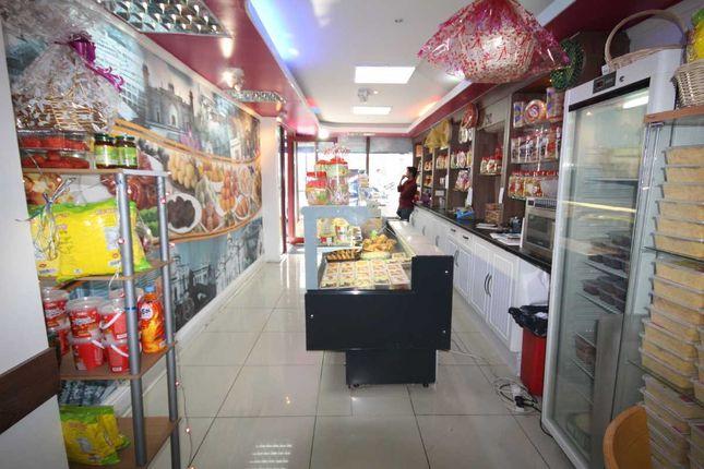 Thumbnail Restaurant/cafe to let in Brick Lane, Spitalfields, Spitalfields