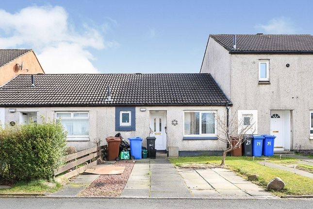 Thumbnail Bungalow for sale in Gowanbank, Livingston, West Lothian