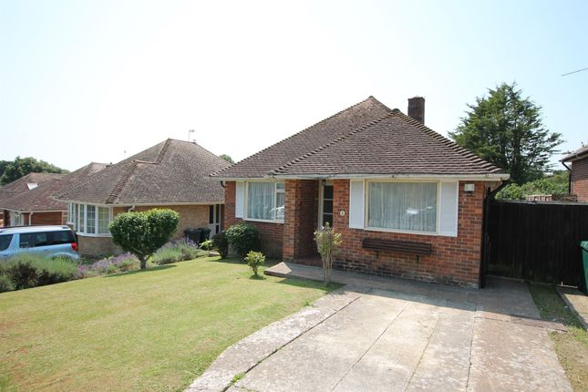 3 bed detached bungalow for sale in Sylvester Way, Hove BN3