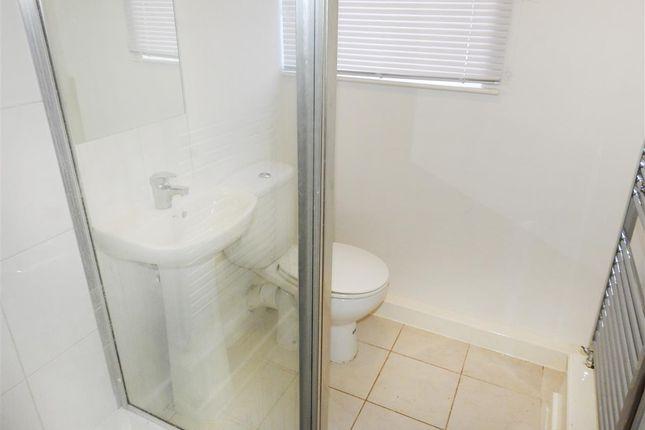 Shower Room WC of Nookfield, Leyland PR26