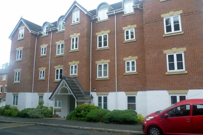 Thumbnail Flat to rent in The Oaks, Walkden, Manchester