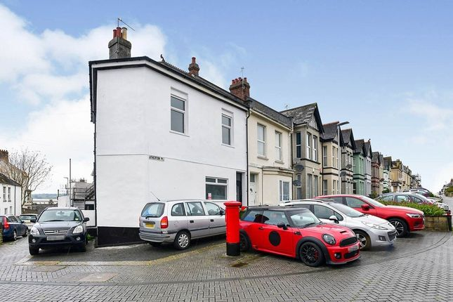 Thumbnail Flat to rent in Atherton Place, Plymouth