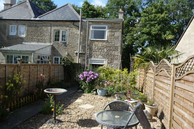 Thumbnail Cottage to rent in Upper Potley, Neston, Corsham