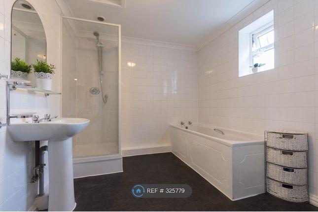 Bathroom of Granville Road, Middlesbrough TS1