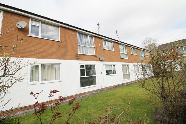 1 bed flat for sale in Alexandria Drive, Westhoughton BL5