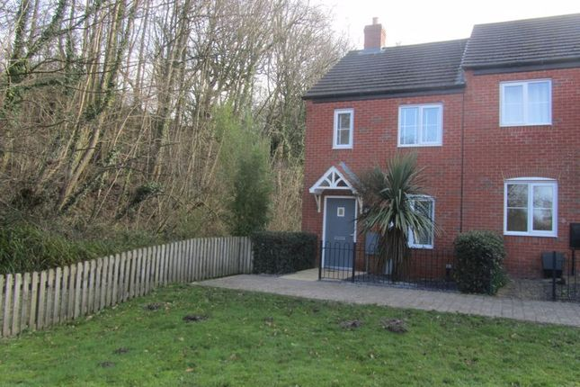 Front of Bath Vale, Congleton CW12
