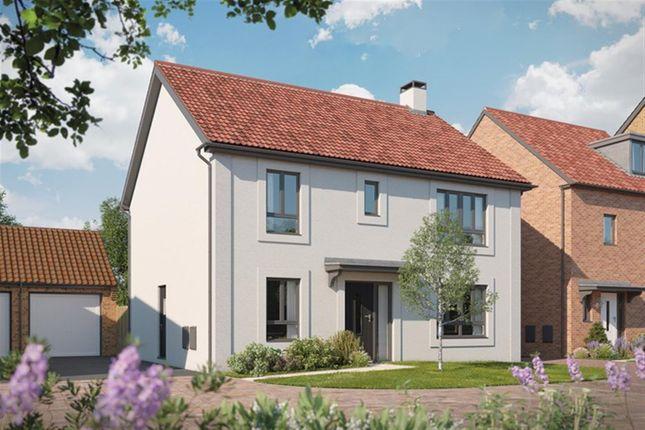 Thumbnail Detached house for sale in Greenbank Road, Hanham, Bristol