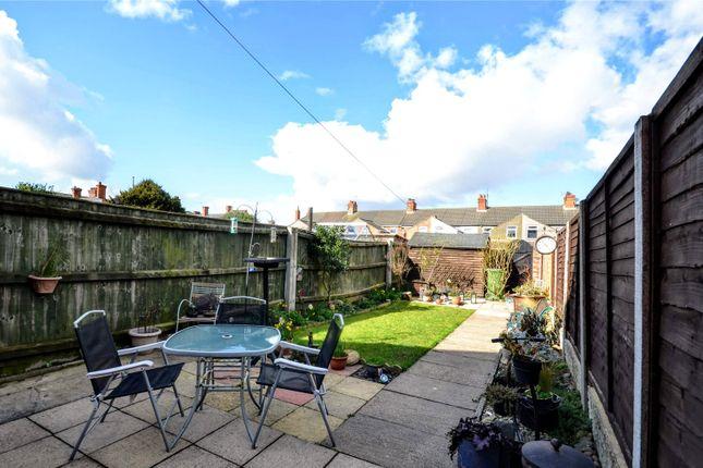 Garden 1 of Torrington Street, Grimsby DN32