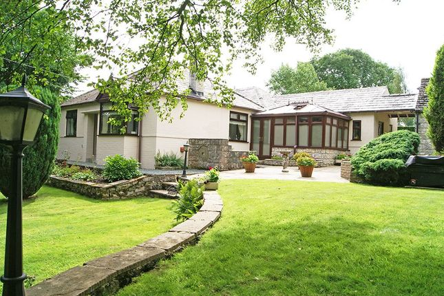 Thumbnail Bungalow for sale in Alport, Bakewell, Derbyshire