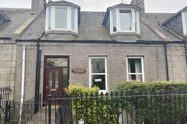 Hotel/guest house for sale in Aberdeen, Aberdeenshire