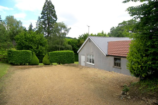 Thumbnail Cottage to rent in Alcombe, Box, Corsham