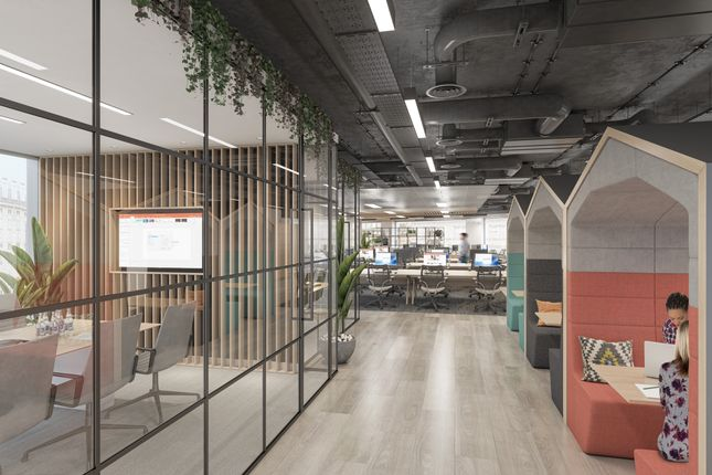 Thumbnail Office to let in City North, 10 Fonthill Road, London