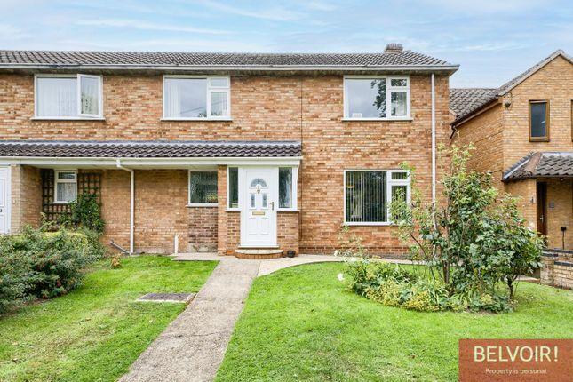 Thumbnail Semi-detached house for sale in Price Road, Cubbington, Leamington Spa