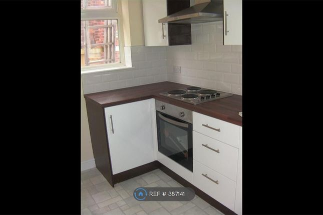 Thumbnail Semi-detached house to rent in Kingsway, Normanton