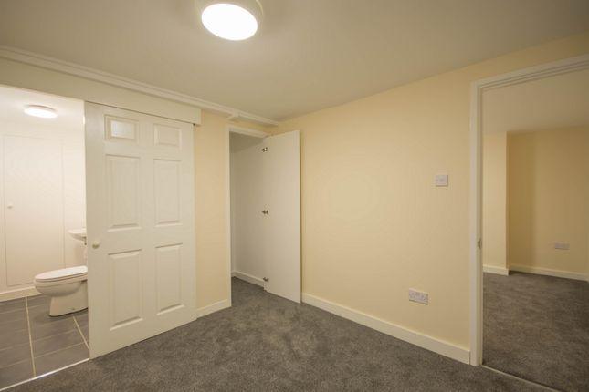 Bedroom of Brockman Road, Folkestone CT20