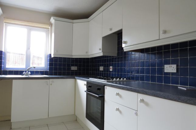 Thumbnail Semi-detached house to rent in Manley Close, Trowbridge