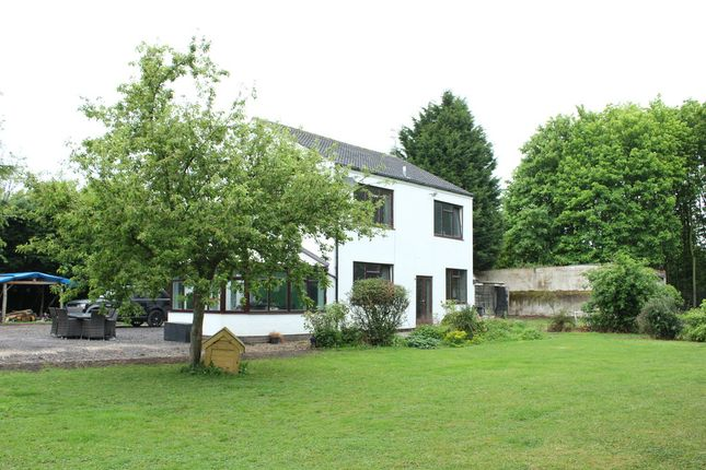 Thumbnail Detached house for sale in Millfield Cottages, Horbury, Wakefield