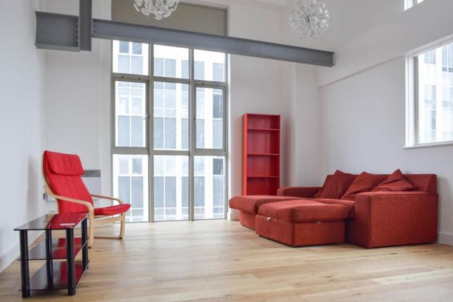 Thumbnail Duplex to rent in 7 Wimbledon Street, Leicester, Leicestershire