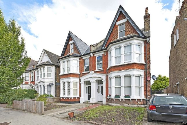 Thumbnail Flat for sale in Culverley Road, Catford