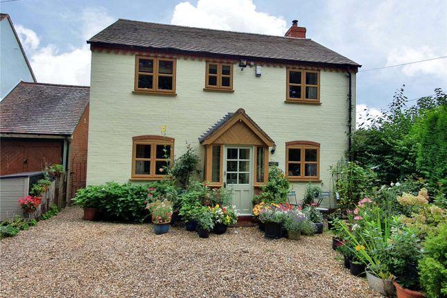 Thumbnail Detached house for sale in Brockleys Walk, Kinver, Stourbridge