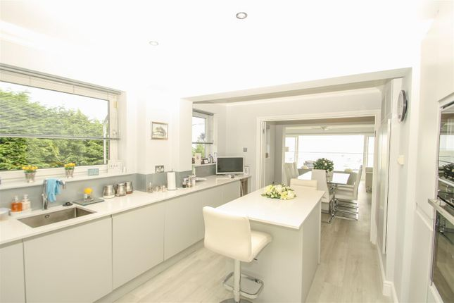 Kitchen of Grand Parade, Leigh-On-Sea SS9