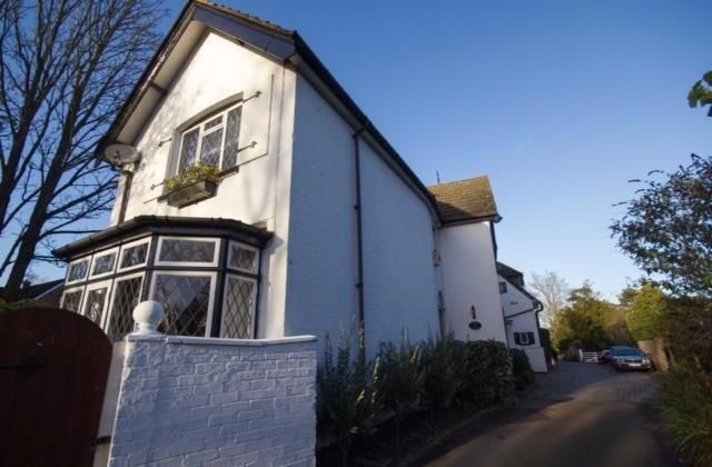 Thumbnail Terraced house for sale in Lime Grove, Totteridge Village