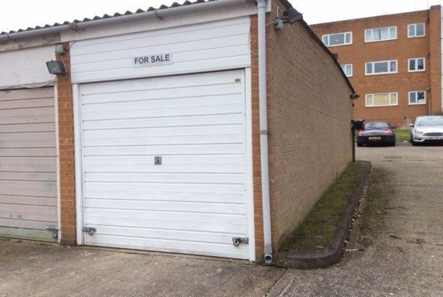 Thumbnail Industrial for sale in Bycullah Road, Enfield