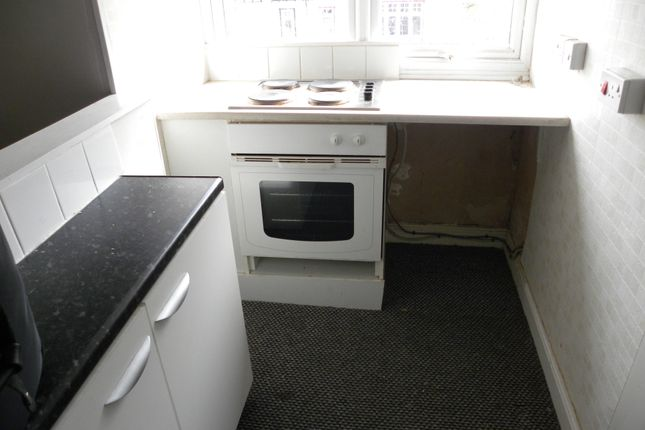 Thumbnail 1 bed flat to rent in Flat 8, Malvern Rd, Acocks Green