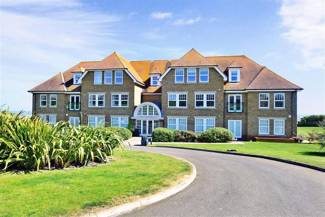Thumbnail Flat for sale in Joss Gap Road, Broadstairs, Kent