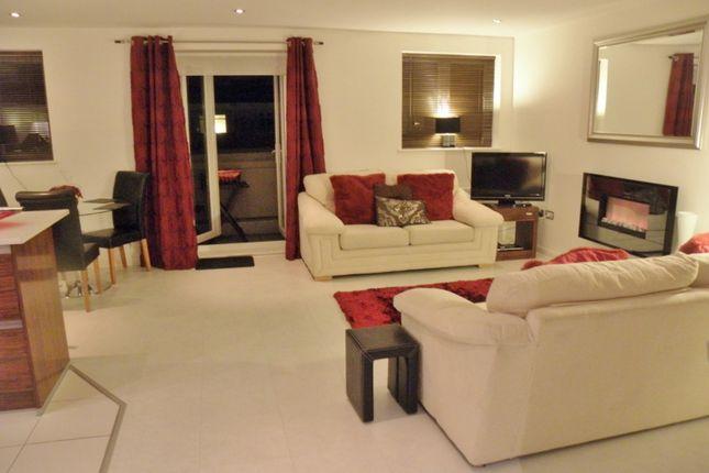 Thumbnail Flat to rent in Vista Heights, Waterside, Dickens Heath