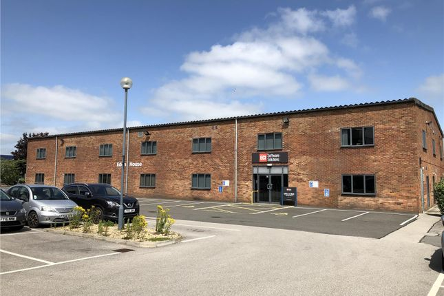 Thumbnail Office for sale in Eden House, Whisby Way, Lincoln
