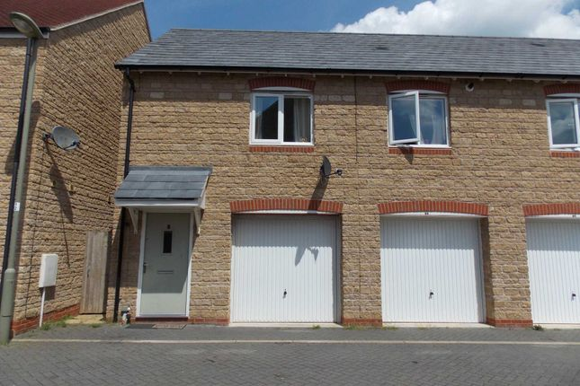 Parking/garage to rent in Kempton Close, Chesterton, Bicester