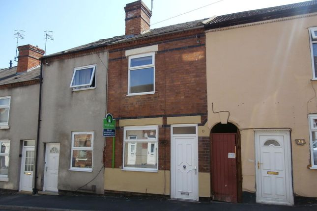 Thumbnail Property to rent in Taylor Street, Ilkeston